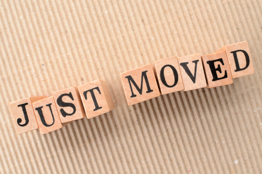 Just-Moved