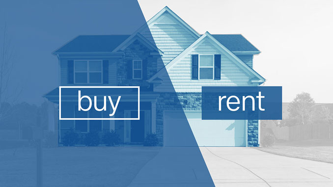 Rent or Buy? What are the Deciding Factors other than Money?