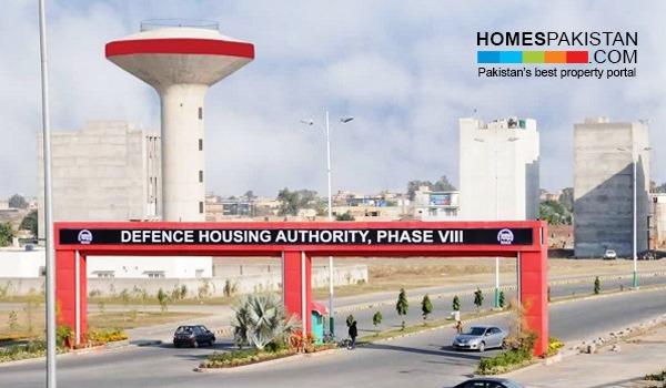 What Makes DHA Phase VIII Attractive for Investors ?