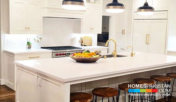 Tips to Upgrade Your Kitchen without Blowing the Budget