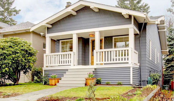 Three Factors to Ignore When Buying a Home