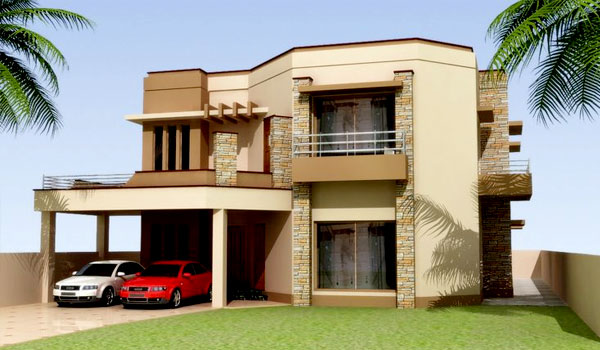 Latest Construction Trends in Pakistan Residential Property Sector