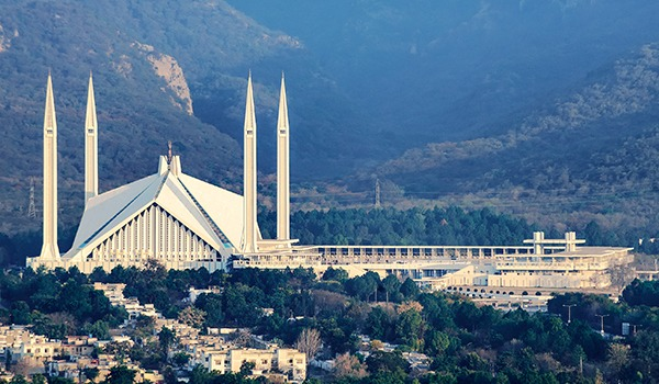 Islamabad - The Safest City in Pakistan as per