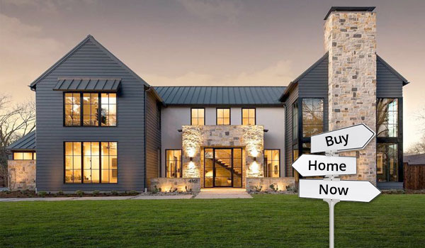 3 Signs that State You should Buy the Home Right Away