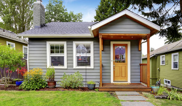 What to Look for in a Starter Home?