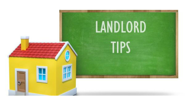 Real Estate Tips For Landlords