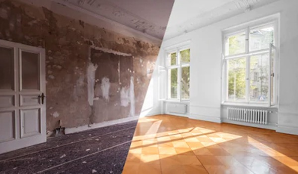 Questions to Ask before Your Next Renovation Project