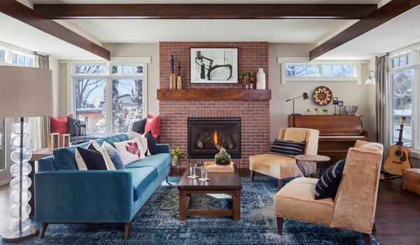 Learn How to Create a Warm and Welcoming Abode