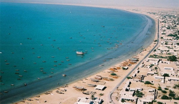 Government Plans to Develop First Man-Made Island in Gwadar