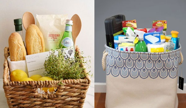 Looking for Housewarming Gifts? See What People Actually Want