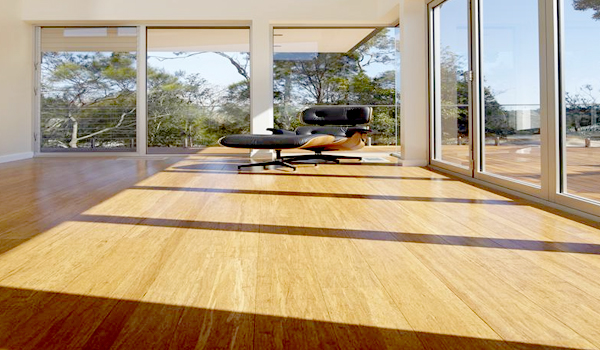 Bamboo Flooring is Trending - Is it Worth it?