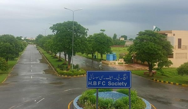 H.B.F.C. Housing Society - A Hidden Gem in Lahore