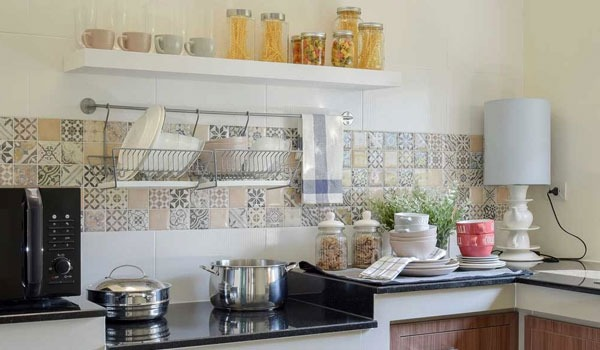 Organize Your Kitchen to Get Through this Isolation Time