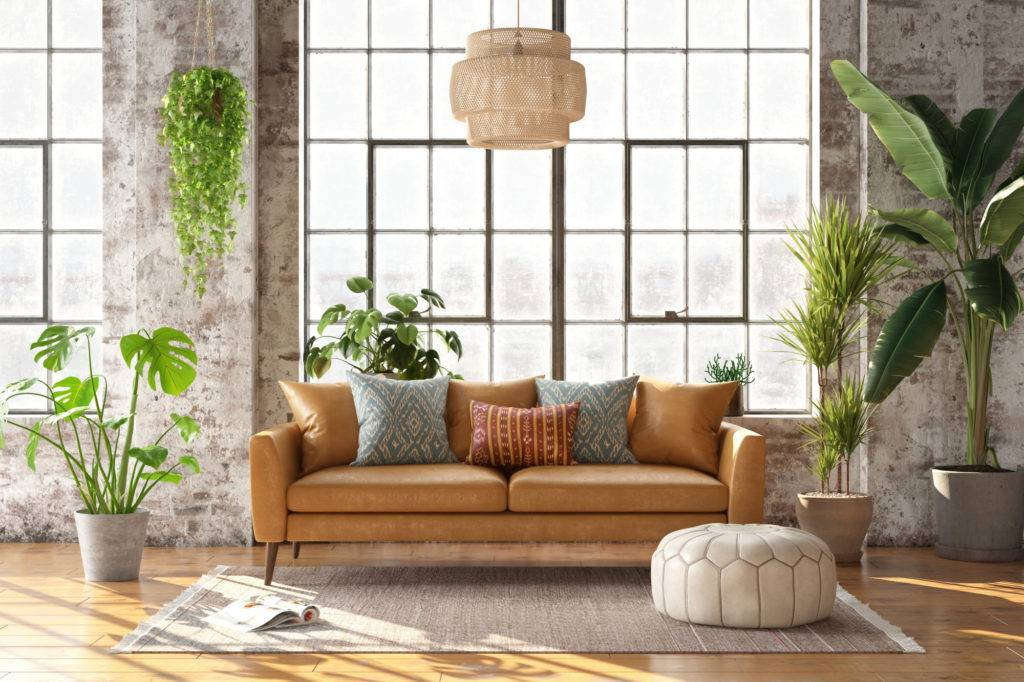 Home Décor Trends to Continue Inspiring You in 2021