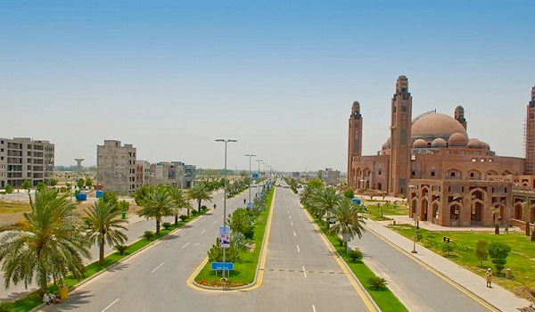 Everything You Need to Know about Bahria Town Lahore