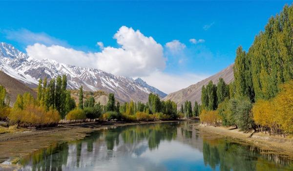 What Makes Pakistan amongst Most Sought-After Tourist Destinations?