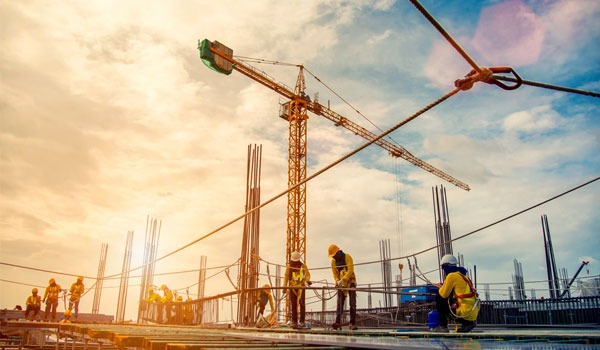 Pakistan Construction Sector Holds Massive Potential to Uplift Economy