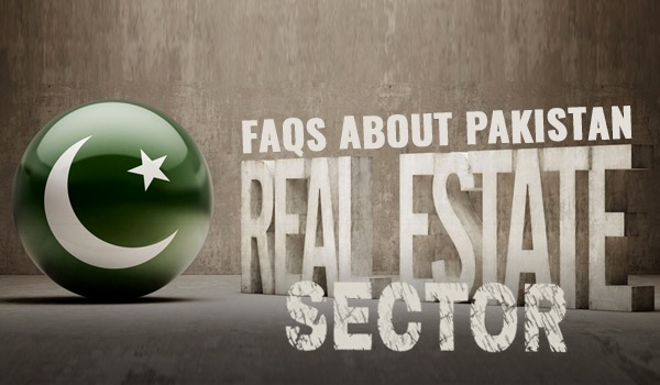 FAQs about Pakistan Real Estate Sector
